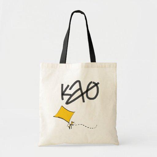 KAO BUDGET TOTE BAG