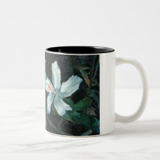 Kao Kao 4 Two-Tone Coffee Mug