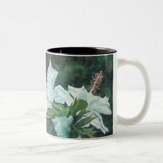 Kao Kao 5 Two-Tone Coffee Mug