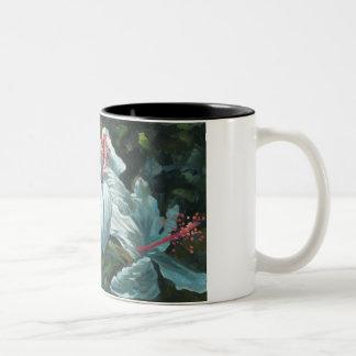 Kao Kao 6 Two-Tone Coffee Mug