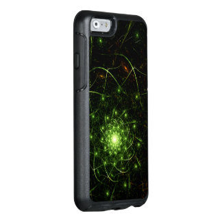 Kaos Entwined Flame Fractal OtterBox iPhone 6/6s Case