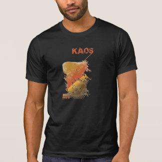 Kaos Orange Shirt