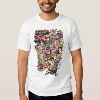 Kaos T-Shirt