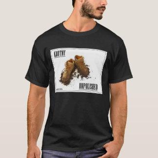 Kaotny Unpolished T-Shirt