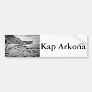 Kap Arkona, Rügen Bumper Sticker