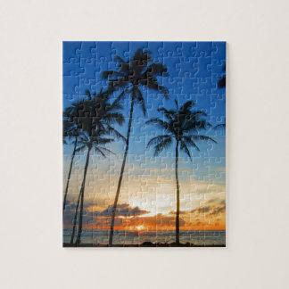 Kapaa Kauai Hawaii Jigsaw Puzzle