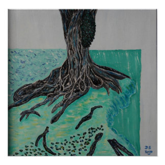 Kapok Tree 8 March Poster