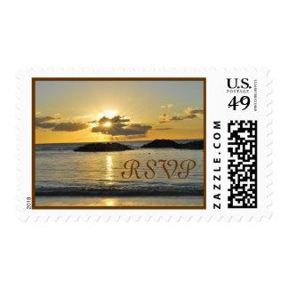 Kapolei Beach RSVP Postage