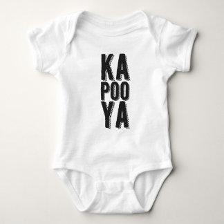 Kapooya Mameluco De Bebé