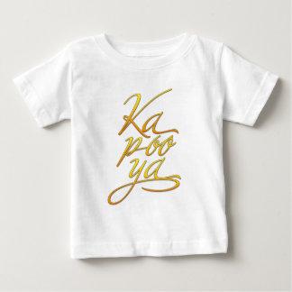 Kapooya Tee Shirts