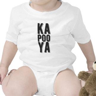 Kapooya Trajes De Bebé