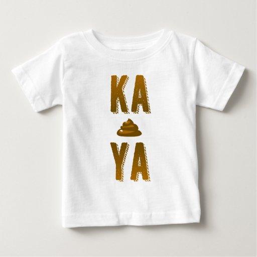 Kapooya Tee Shirt