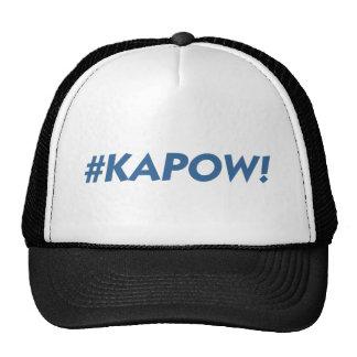 Kapow! Cap