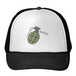 Kapow Trucker Hat