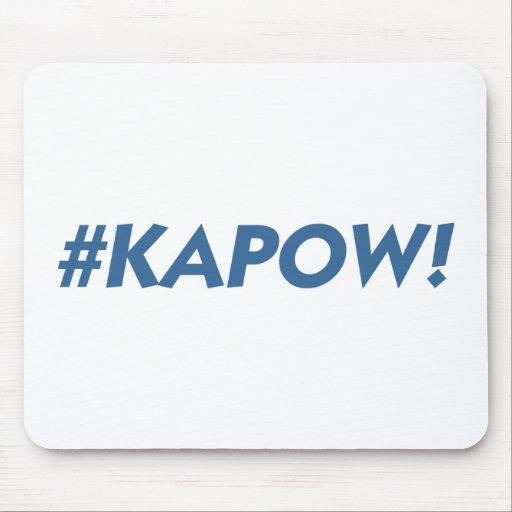 ¡Kapow! Tapetes De Raton