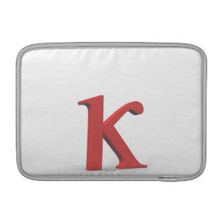 Kappa 2 funda  MacBook