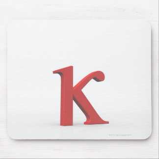 Kappa 2 alfombrilla de raton