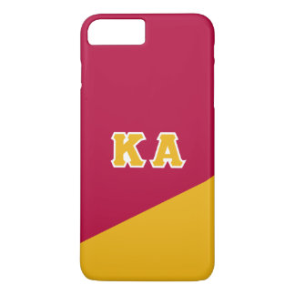 kappa alpha order greek letters iphone 7 plus case