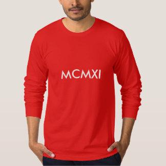 KAPPA ALPHA PSI - LONG ROMAN T-Shirt