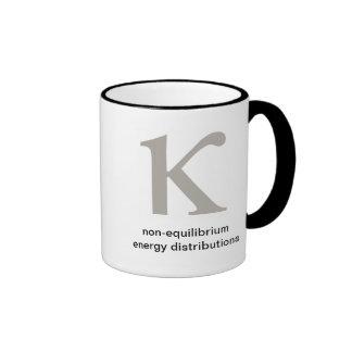 Kappa-chino Ringer Mug