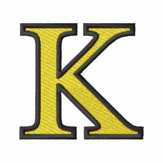 Kappa Embroidered Shirt