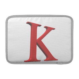 Kappa Fundas MacBook