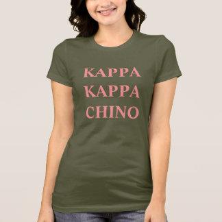 KAPPA KAPPA CHINO T-Shirt