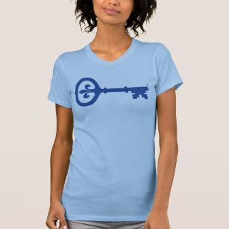 Kappa Kappa Gama Key Symbol Tshirt