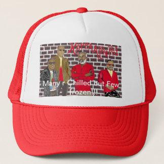 Kappa Line brothers Trucker Hat