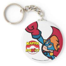 Kappa Mikey™ Mikey Keychain