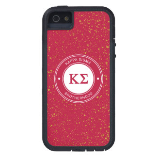 Kappa Sigma | Badge iPhone SE/5/5s Case