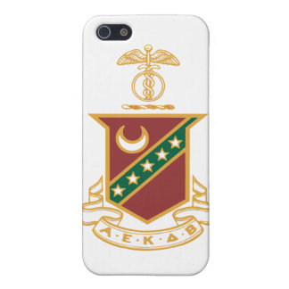 Kappa Sigma Crest Covers For iPhone 5