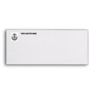 Kappa Sigma Envelope