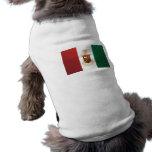 Kappa Sigma Flag Dog T Shirt