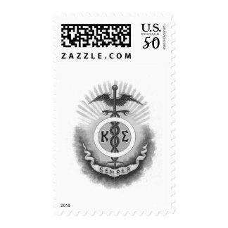 Kappa Sigma Postage