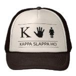 Kappa Slappa Ho Gorras