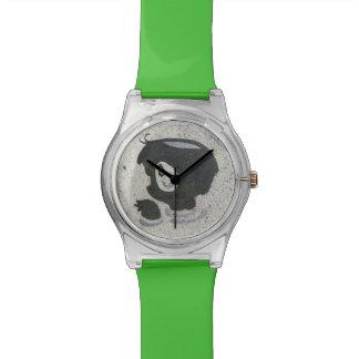 Kappabashi Reloj