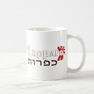 Kapparot Coffee Mug