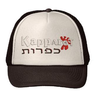 Kapparot Hats
