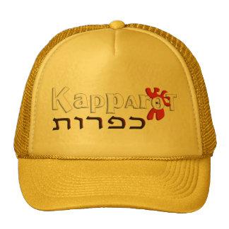 Kapparot Trucker Hat