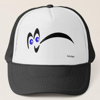 Kappe  Baseballcap Trucker Hat