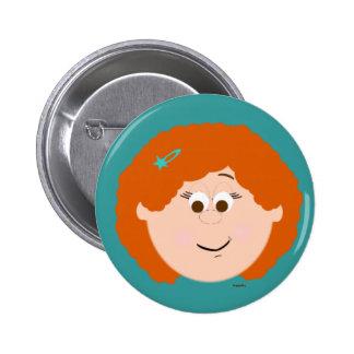Kapskids Button Badge