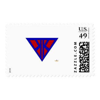 Kaptain Kernel Belt Buckle Stamp