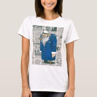 Käptn T-Shirt