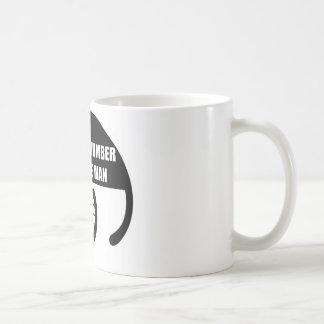 KAR 120C COFFEE MUG