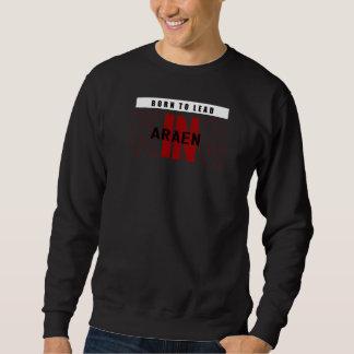 karaeng is king sweatshirt