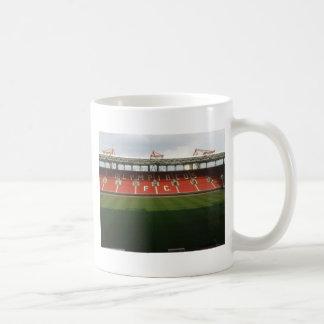 karaiskaki  football terrain classic white coffee mug