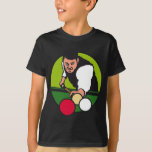 Karambol Billard.png T-Shirt