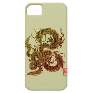 Karami Ryuu 2 iPhone 5 Covers