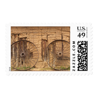 Karanambu Ranch, Savannah, Rupununi, Guyana, old Postage Stamp